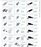 catalog of Connectors