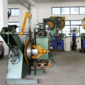 Processing For Chain Plate