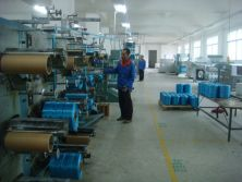 Pp Rope Production Line