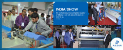 India exhibition in 2015