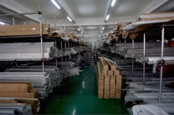 alu profile warehouse