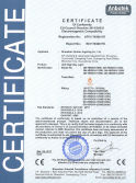 CE certificate of GKH series led high bay light