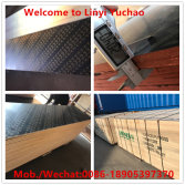 Shuttering Plywood Package