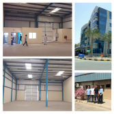 Warm congratulations on the establishment of BIOBASE Dubai branch office and warehouse