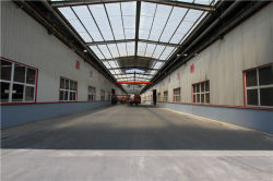 TYT steel pipe warehouse 3