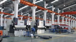 Equipment Production Line