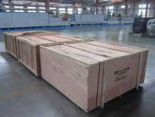 Happy Room Export plywood box package