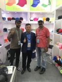 Attend a fair in Canton fair