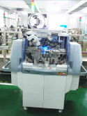 LED Encapsulation Producing workshop