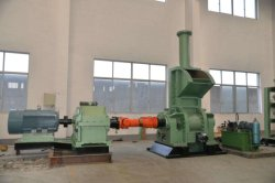 Banbury mixer for PVC floor tile production machinery