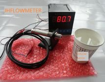 Application of infrared temperature sensor for water