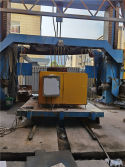 Z-LION Diamond Multi-Wire Saw and Machine