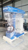 High Speed Disperser for Paints Mixing