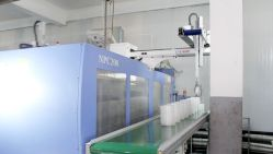 Plastic Meal Box Production Line
