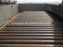 API 5L ERW Welded Steel Pipe