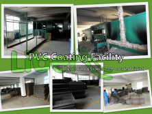 Rubber/PVC Coating Workshop