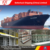Sea Freight/ Logistics services /Shipping from China to West Europe