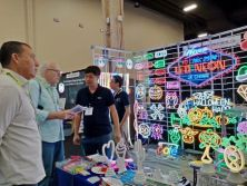 2019 ISA International Sign Expo