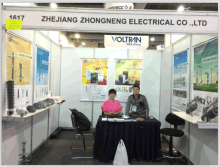 Mexico Expo Electrica International 2015