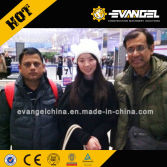 Bangladesh Clients Visited Evangel Office