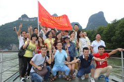 2015 Trip in Guilin,Guangxi