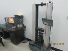 Bending Strength Testing Machine