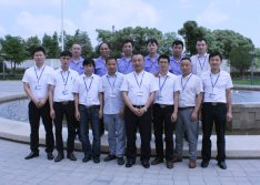 Our team: Jiangsu Chenglong Aluminum Co.,Ltd