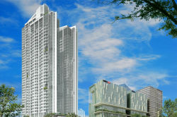 One Uptown Residences BGC, Taguig City, Philippines