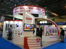 IEE EXPO in Mumbai