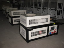 5 Underslung Generators Ship to Chile