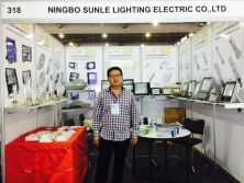2015 mexico Expo Electrica International