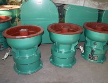 3 Sets Vibratory Tumbler Bowl Orders By Austria Customer