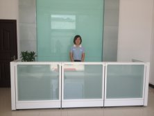 Office Furniture /Reception desk