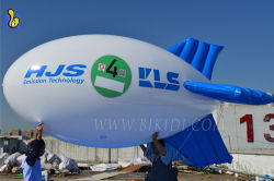 Hot Sale Advertising Helium Blimp Inflatable Airship Balloon