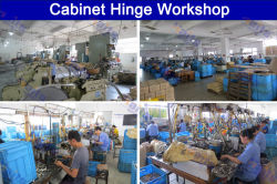 Cabinet Hinge Workshop