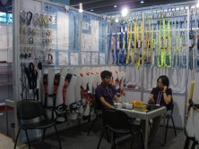 2011 International hardware fair cologne shanghai