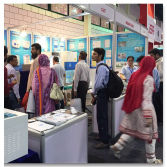 BIOBASE at Pharma Asia 2017 in Karachi, Pakistan