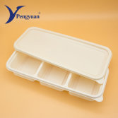 Corn Starch Food Container