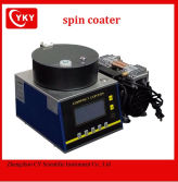 Compact Vacuum Spin Coater with Vacuum Chucking Cy-Sp4