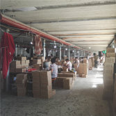our packing workshop