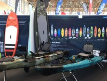 2018 Paddle Expo in Germany