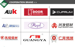 Cooperation Brands