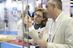 KOC Europe Sales′demonstration in ECOC 2015