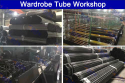 Wardrobe Tube Workshop