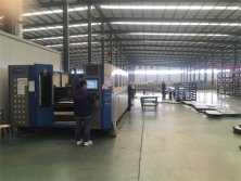 Han′s Laser Cutting Machine