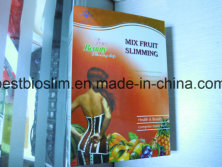 Hot Sale Mix Fruit Slimming pill Weight Loss Diet Pill