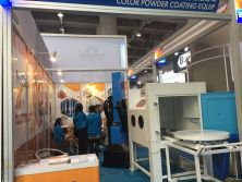 The 29th China Int′l Exhibition for Surface Finishing
