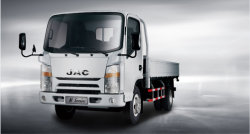 JAC N-Series Light Truck 7T
