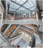 Malaysia shopping mall engineered stone project