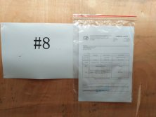 Package Documents tag